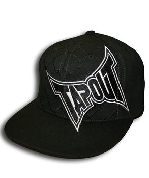 TapouT - Full Caged Black Hat