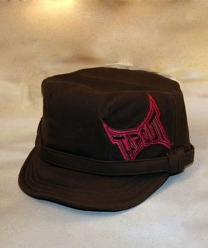 Gina Hat - Brown