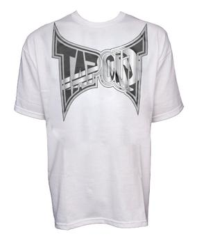 TapouT - Tweaked Out