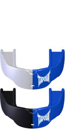 TapouT - Blue Mouthguard