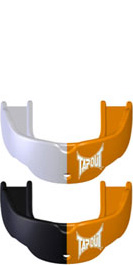TapouT - Orange Mouthguard