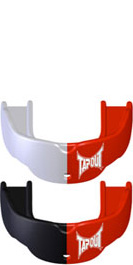 TapouT - Red Mouthguard