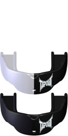 TapouT - 'Black and White' Mouthguard