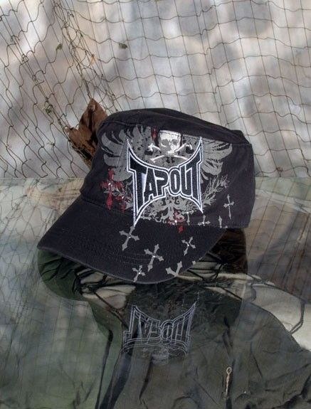 TapouT - Dark Days Girls Hat