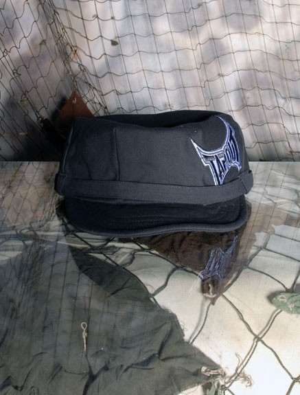 TapouT - Gina Hat - Black