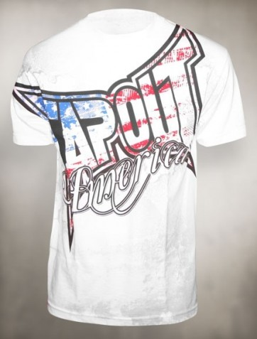 TapouT- Authentic