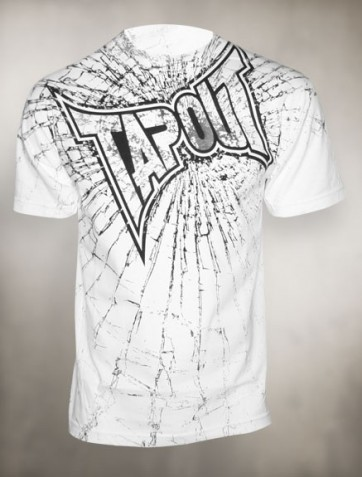 TapouT-Break on Through-White