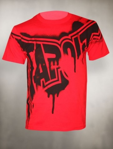 TapouT-Felony-Red
