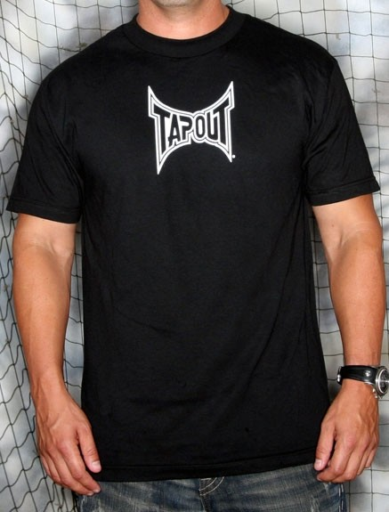 TapouT - Throwback Tee