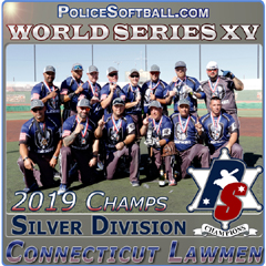 2019 World Series Silver Division Champs